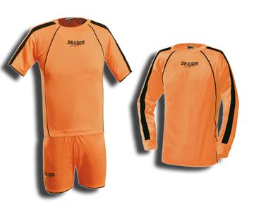 Torwart-Trikot-Set LONDON Lang-/Kurzarm – Bild 6