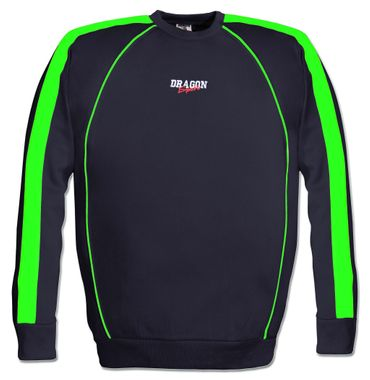 Sweatshirt LONDON – Bild 2