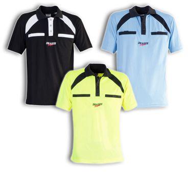 Schiedsrichter-Shirt REFEREE Langarm – Bild 1