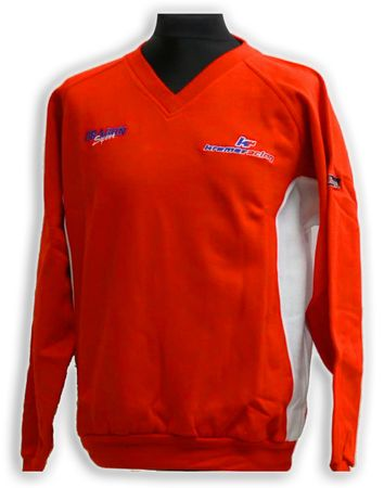 Sweatshirt KREMER Racing