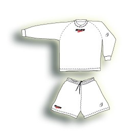 Trikot-Set AIR Langarm – Bild 2