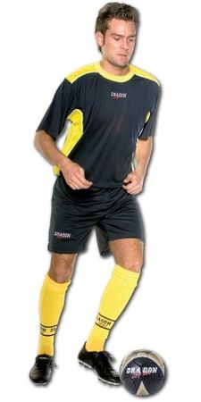Trikot-Set ARSENAL Kurzarm – Bild 11