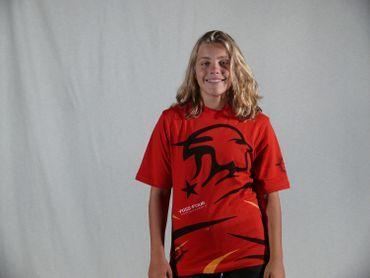 T-Shirt Fossfour
