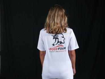T-Shirt Fossfour V1 – Bild 2