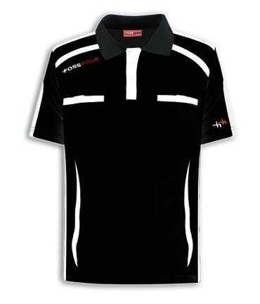Schiedsrichter-Shirt FOX Kurzarm – Bild 6