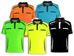 Schiedsrichter-Shirt FOX Kurzarm 001