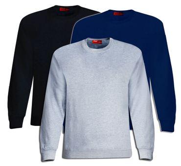 Sweatshirt PREMIUM Langarm – Bild 1