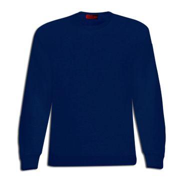 Sweatshirt PREMIUM Langarm – Bild 4