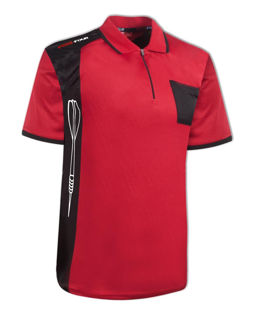 newest 56325 fd4a2 Dart - Shirt CLUB