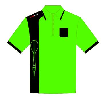 Dart - Shirt CLUB – Bild 10