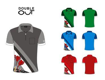 Dart - Shirt PREMIUM 2 – Bild 1