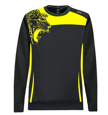 Sweatshirt LION – Bild 2