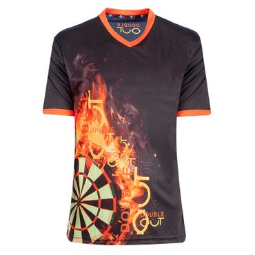 Dart - Shirt DOUBLE 1 – Bild 1