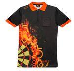 Dart - Shirt DOUBLE 1 001