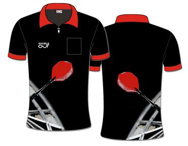 Dart - Shirt PREMIUM 6