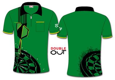 Dart - Shirt PREMIUM 9