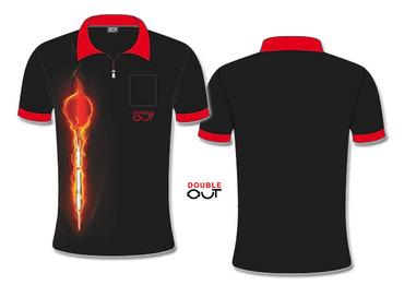 Dart - Shirt PREMIUM 12 – Bild 1