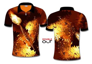 Dart - Shirt PREMIUM 13 – Bild 1