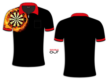Dart - Shirt PREMIUM 15 – Bild 1