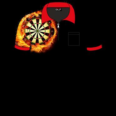 Dart - Shirt PREMIUM 15 – Bild 2