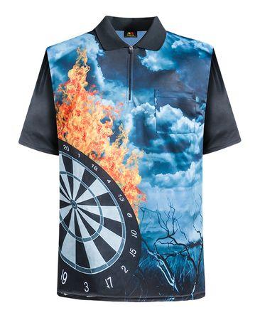 Dart - Shirt PREMIUM 14 – Bild 2