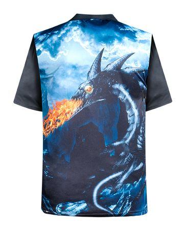 Dart - Shirt PREMIUM 14 – Bild 3