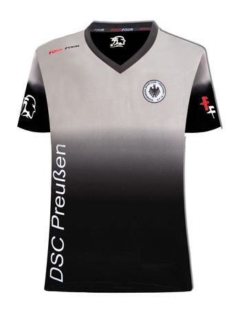 WarmUp Shirt SMOKE plus – Bild 4