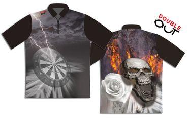 Dart - Shirt PREMIUM 21 – Bild 1
