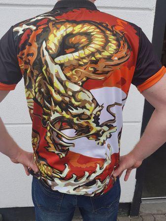 DART-Shirt SOLO II – Bild 2