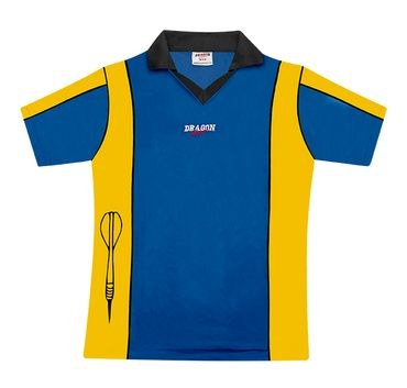 DART-Shirt HOME – Bild 8