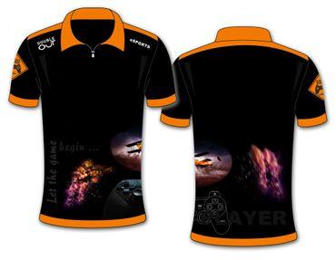 eSPORTS - Shirt PLAYER – Bild 1