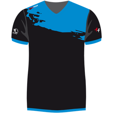 WarmUp Shirt BASIC 08 – Bild 2