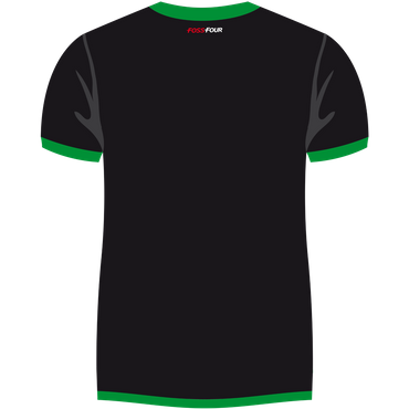 WarmUp Shirt BASIC 09 – Bild 3