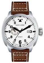 MARC & SONS Pilot Watch series CLASSIC MSF-006-2L1