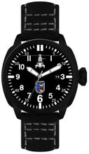 Automatic Pilot Watch - limited edition Federal Police Flying Corps
