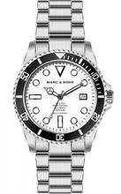 MARC & SONS Diver watch Series CLASSIC MSD-044-WSS
