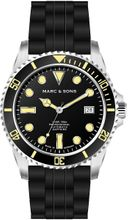 MARC & SONS Diver Watch Series SPORT MOD MSD-045-4K1