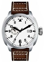 MARC & SONS Pilot Watch series CLASSIC MOD BLANK MSF-006-10L1