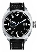 MARC & SONS Pilot Watch series CLASSIC MOD BLANK MSF-006-9L3