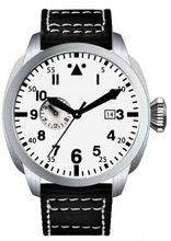 MARC & SONS Pilot Watch series CLASSIC MOD BLANK MSF-006-10L3