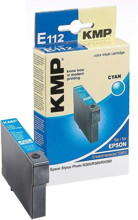 KMP E71 Cyan kompatibel für Epson T0442