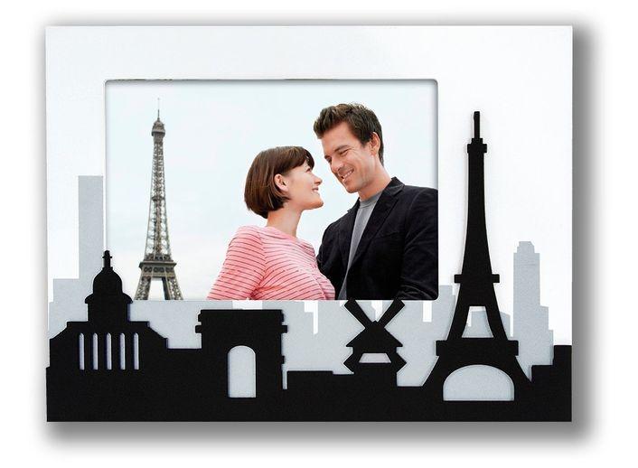 ZEP Bilderrahmen Montmartre - 10x15 im Paris Style