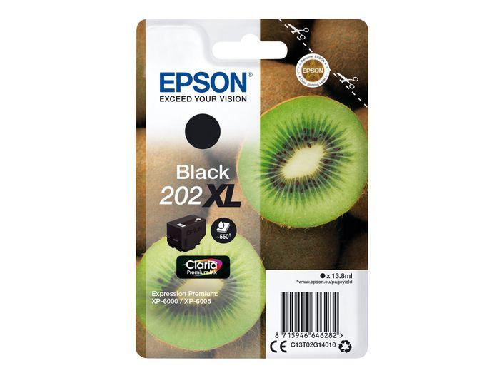 Original Epson T202XL black