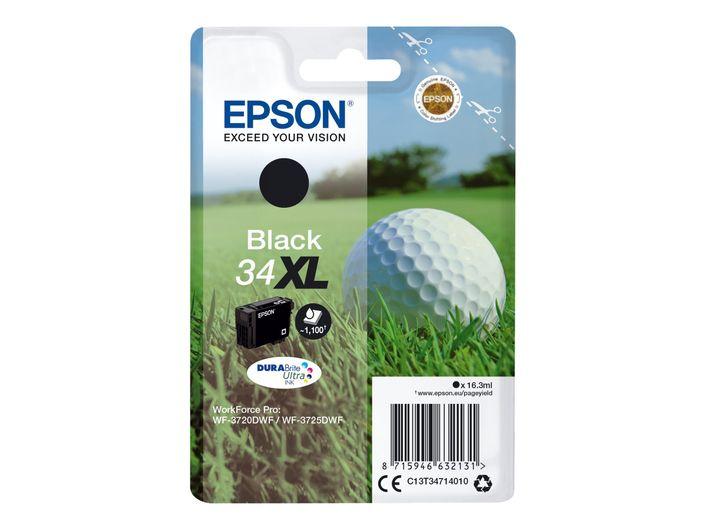 Original Epson T3471 black