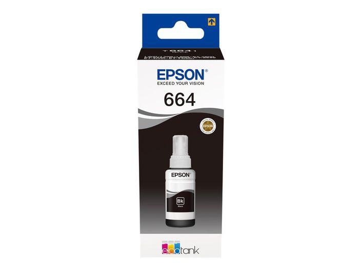 Original Epson T6641 black
