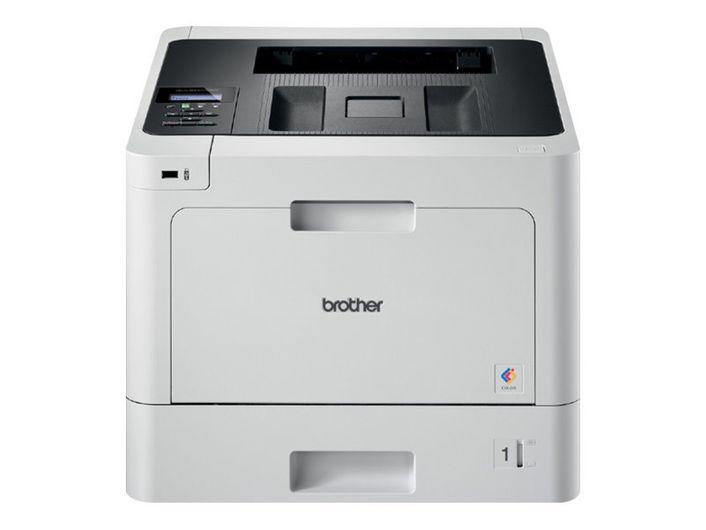 Brother HL-L8260CDW Farblaserdrucker – Bild 2