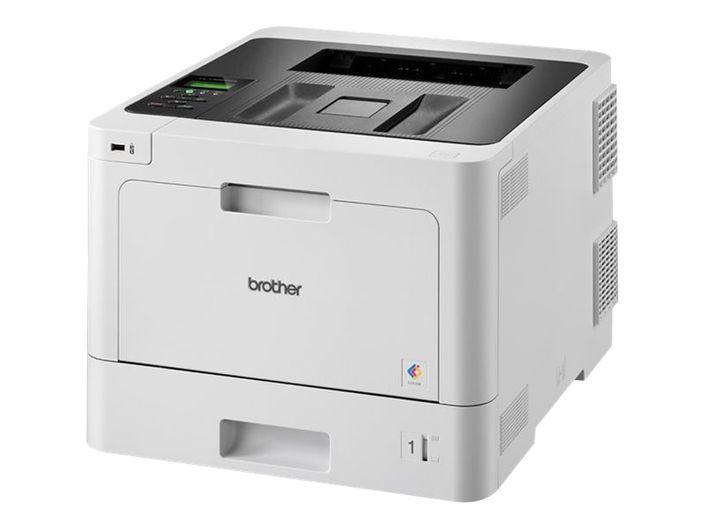 Brother HL-L8260CDW Farblaserdrucker – Bild 3