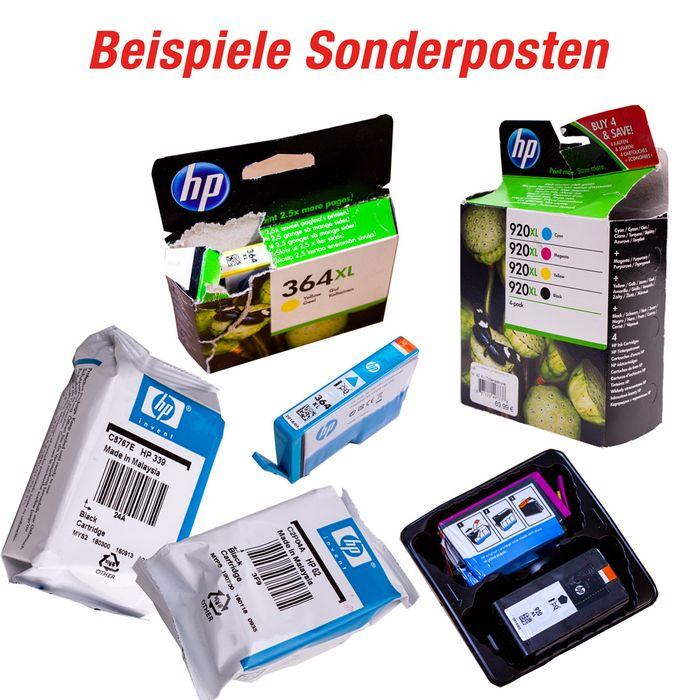 Sonderposten Original Brother Multipack LC1100VALBPDR  / LC-1100 Bk/C/M/Y – Bild 2