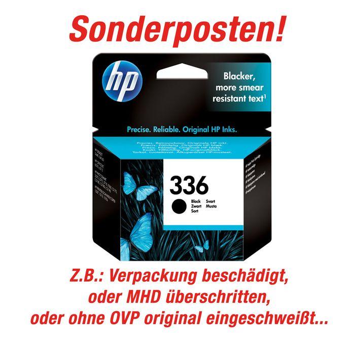 Sonderposten - Original HP 336 black - C9362EE – Bild 1