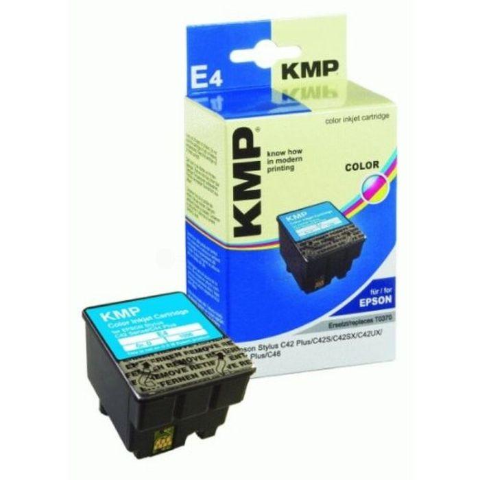 KMP E4 kompatibel Epson T037040 color